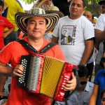 An Introduction to Vallenato, Colombian Folk Music