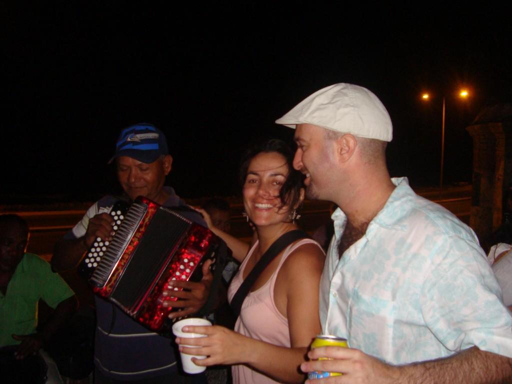 Cartagena Tour Vallenato - See Colombia Travel