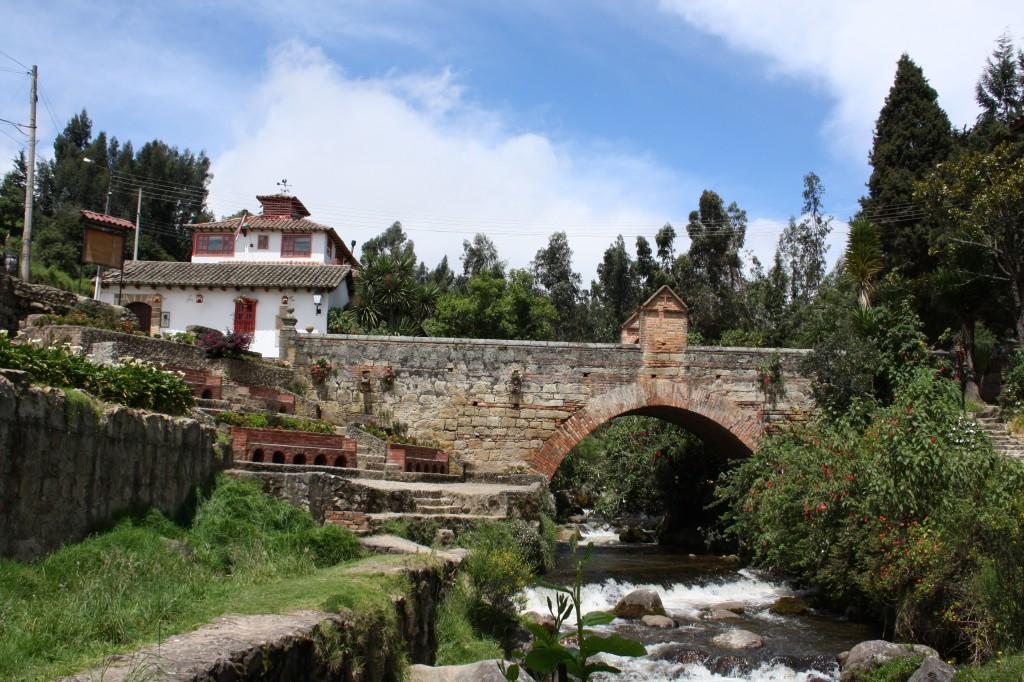 Bucaramanga Travel Blog