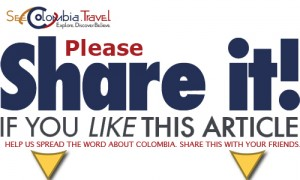 See Colombia Share it