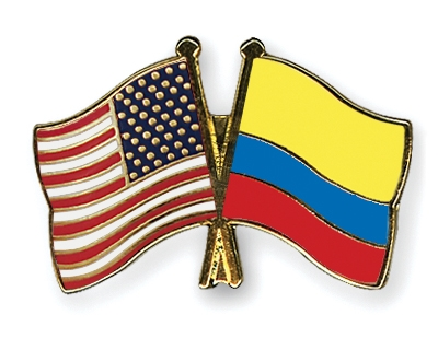 Happy Thanksgiving from Colombia
