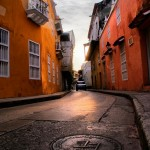 Top 5: Cartagena Magical Realist Stories.