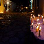 PHOTO ESSAY: La Noche de Las Velitas in Villa de Leyva
