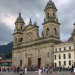 Bogota Vs. Medellin (Decisions, decisions, pt.3)