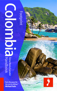 Footprint Travel Guides' Colombia Handbook