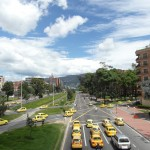 Tappsi – the new, safe way to get a taxi in Colombia