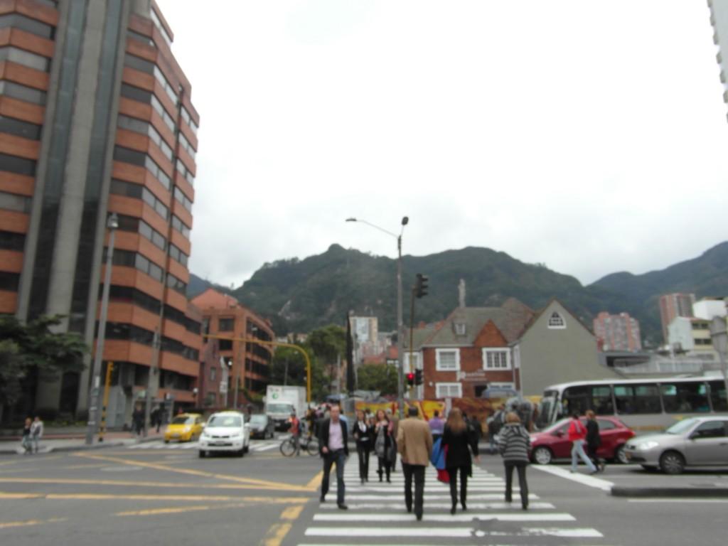 La Septima, Bogota
