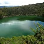 Dónde escaparse los fines de semana en Colombia: Guatavita, Santa Fe de Antioquia o Calima.