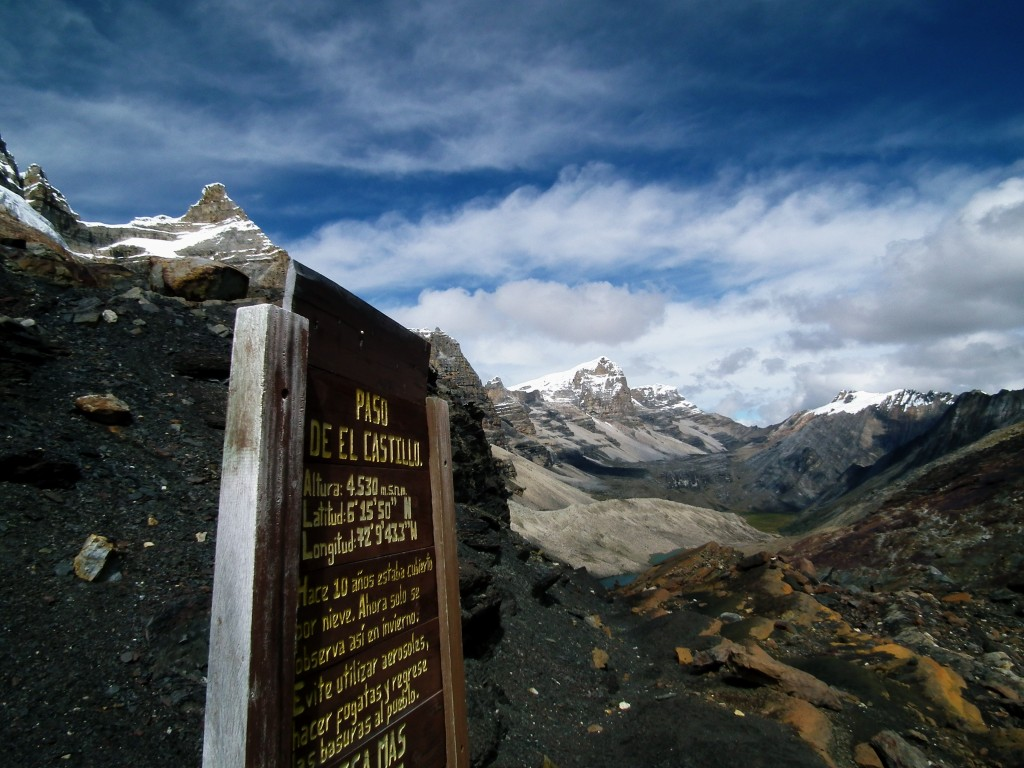 El Cocuy National Park: just one of Colombia's hundreds of incredible destinations