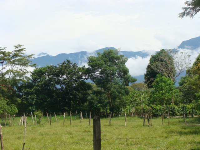 Villavicencio Colombia