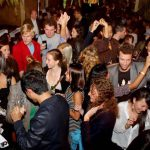 Exchange Salsa in La Villa! The Biggest Bi-Lingual Salsa Party of the Week!