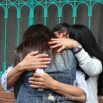 Nicole Culverhouse Finds Her Biological Colombian Family, the Whole Story (and Video!) from Marcela