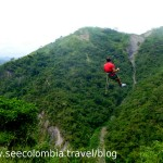 Adventure Travel Colombia – Tobia