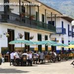 Viaja por Antioquia: El encantador municipio de Jardín