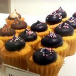Where to find cupcakes in Bogotá – Baked by Ana, Usaquén