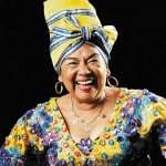 Toto La Momposina: The Great Colombian Queen of Cumbia.