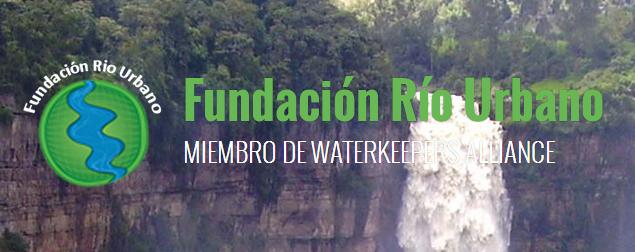 Fundacion Rio Urbano Colombia Bogota