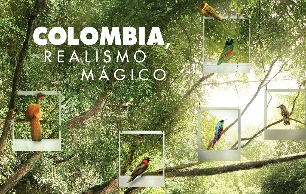 Colombia Magical Realism Magic Replaces The Risk Colombia Travel