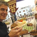 Anthony Bourdain: coming to Colombia again!
