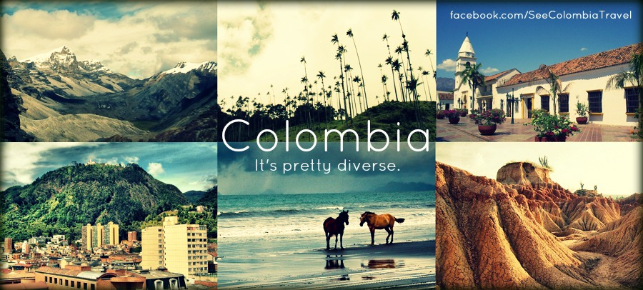 colombianlandscapes