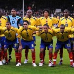 Everybody Loves Colombia: Football, Colombia, and Rumours.