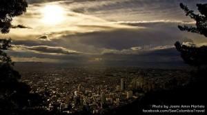 Bogotá, by Josmi Amin Martelo