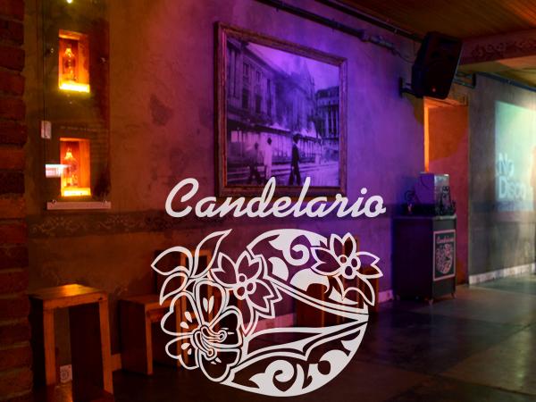 El Candelario