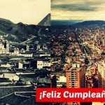 Happy Birthday, Bogotá, from Everyone at See Colombia Travel.