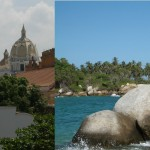 """From the vault: """"Decisions, decisions… Tayrona National Park or Cartagena?"""""""