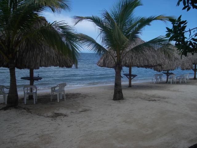 Playa-playa Blanca.
