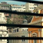 Cronicas de Chile: El plano de Valparaiso. Fantasmas, librerias y palacios escondidos