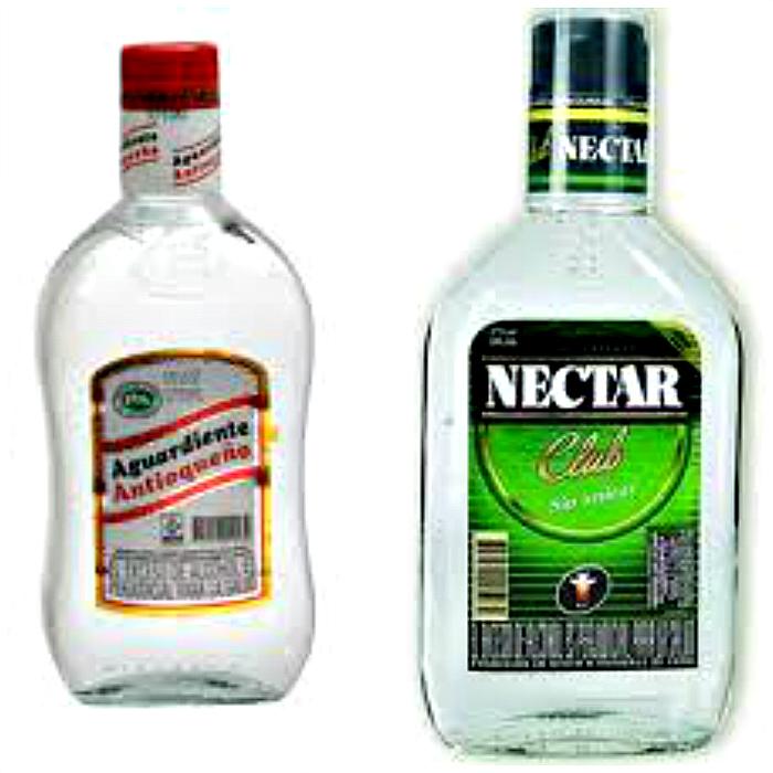 antioqueno nectar
