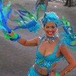 El Top 5 de los festivales de Colombia: El Carnaval de Barranquilla y sus amigos.