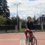 Report: Bicycle Tours in Bogotá