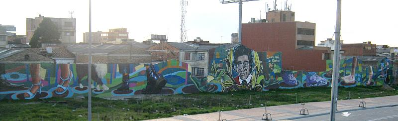 graffiti jaime complete