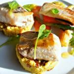 Cronicas de Chile: Gastronomía chilena y 4 restaurantes en 4 destinos