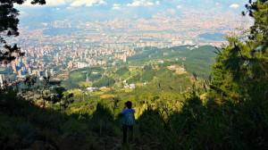 Medellin con Daniel Tirado Desafio 2014