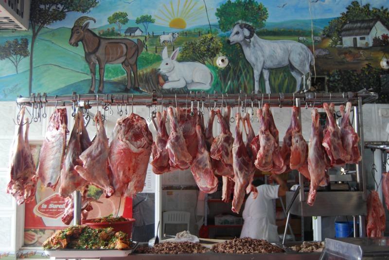Mercado Bucaramanga
