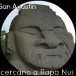 San Agustín: Más en común con Rapa Nui que con Machu Picchu