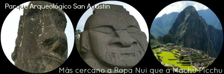 San Agustin Isla de Pascua Machu Picchu