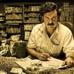 Qui est Pablo Escobar?