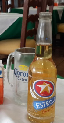 Cerveza Estrella de Guadalajara