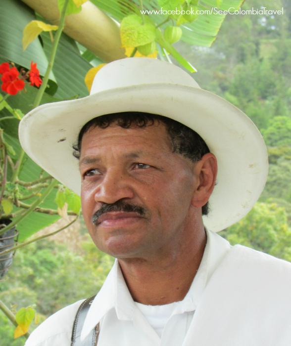 Santa Elena, Antioquia
