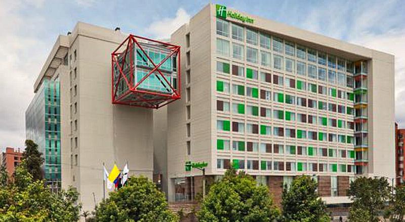 Holiday Inn Aeripuerto Bogota