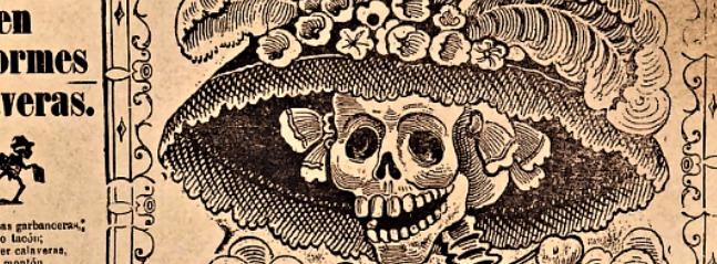 Mexico La Catrina Mexico