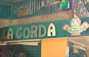 Tortas Ahogadas Gorda Guadalajara