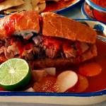 Blog de Viajes México: La torta ahogada, la gorda y el chile picante contra mí.