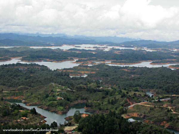 guatape, Antioquia
