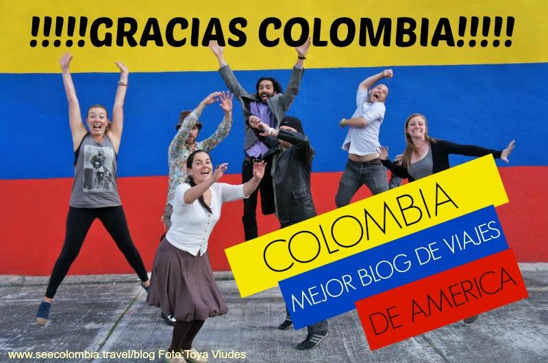 Colombia tiene el mejor blog de viajes de america