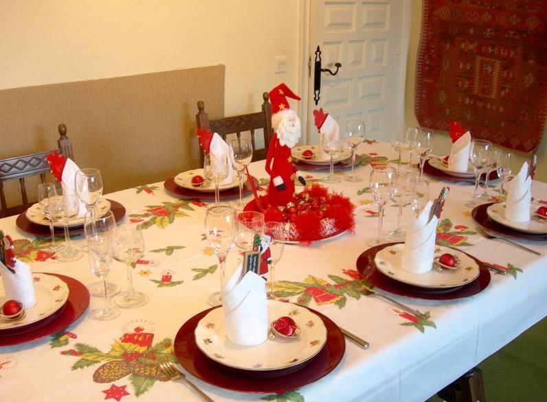 7 delicias culinarias de colombia para decorar tu mesa en - Como decorar la mesa de navidad ...